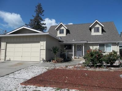 1977 Lotman Drive, Santa Cruz, CA 95062 - MLS#: 52141177