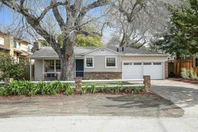 881 San Jude Avenue, Palo Alto, CA 94306 - MLS#: 52141182