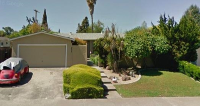 1381 Niagara Drive, San Jose, CA 95130 - MLS#: 52141204