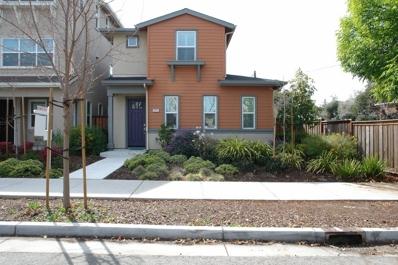 1771 Lucretia Avenue, San Jose, CA 95122 - MLS#: 52141214