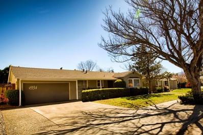 4934 Bel Escou Drive, San Jose, CA 95124 - MLS#: 52141223