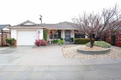 628 Manzanita Avenue, Sunnyvale, CA 94085 - MLS#: 52141238