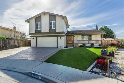 1769 Cape Jasmine Place, San Jose, CA 95133 - MLS#: 52141250