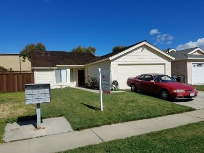 43 Christensen Avenue, Salinas, CA 93906 - MLS#: 52141269