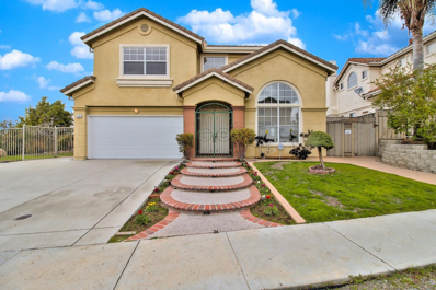 3761 Chenlan Court, San Jose, CA 95121 - MLS#: 52141278