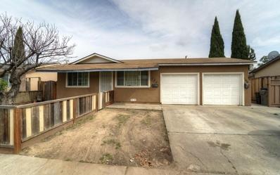 594 Sanders Avenue, San Jose, CA 95116 - MLS#: 52141283