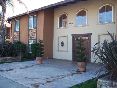 2580 Homestead Road UNIT 4201, Santa Clara, CA 95051 - MLS#: 52141289