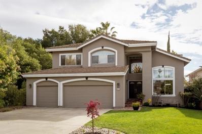 6152 Mancuso Street, San Jose, CA 95120 - MLS#: 52141313