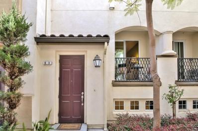 63 Parc Place Drive, Milpitas, CA 95035 - MLS#: 52141337