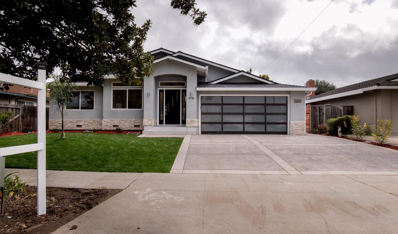 4718 Williams Road, San Jose, CA 95129 - MLS#: 52141348