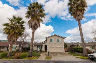 5202 Shadow Estates, San Jose, CA 95135 - MLS#: 52141389