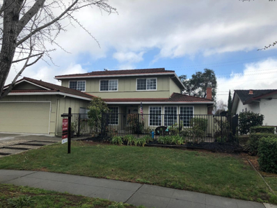 521 S Park Drive, San Jose, CA 95129 - MLS#: 52141392