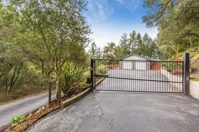 374 Sand Hill Road, Scotts Valley, CA 95066 - MLS#: 52141454
