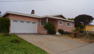 3040 Bayer Drive, Marina, CA 93933 - MLS#: 52141456