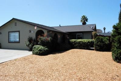 1250 Morey Circle, Hollister, CA 95023 - MLS#: 52141469