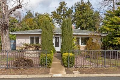 18621 Bucknall Road, Saratoga, CA 95070 - MLS#: 52141481