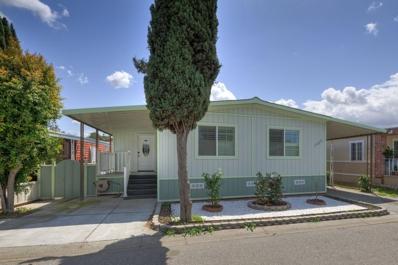 1455 Sunbeam Circle UNIT 1455, San Jose, CA 95122 - MLS#: 52141483