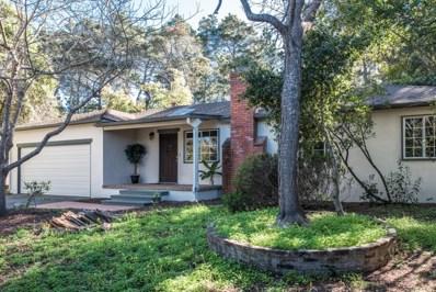 1450 Manor Place, Monterey, CA 93940 - MLS#: 52141507