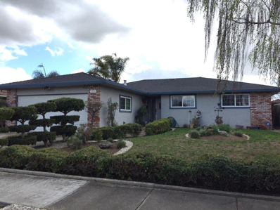 1551 Rainbow Drive, Hollister, CA 95023 - MLS#: 52141513