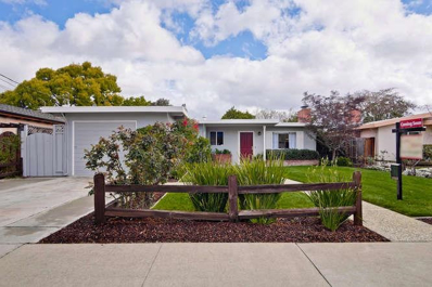 416 Wilson Avenue, Sunnyvale, CA 94086 - MLS#: 52141531