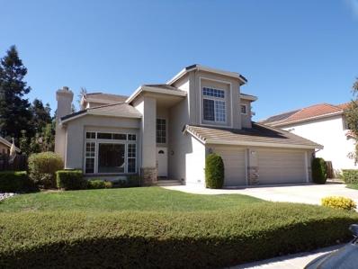 17491 Belletto Drive, Morgan Hill, CA 95037 - MLS#: 52141561
