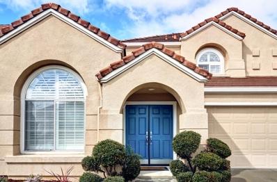 1665 Klipspringer Drive, San Jose, CA 95124 - MLS#: 52141568