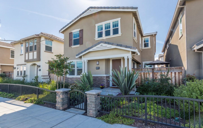 526 Aspen Place, East Palo Alto, CA 94303 - MLS#: 52141569