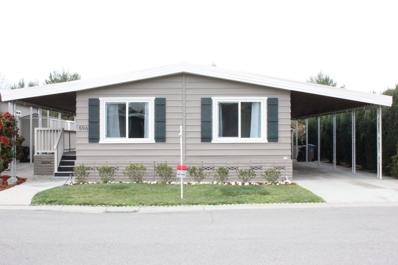 596 Mill Pond Drive UNIT 596, San Jose, CA 95125 - MLS#: 52141573