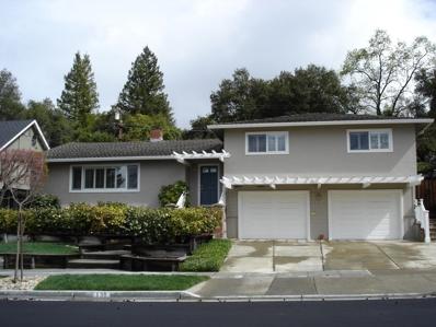 139 Vista Del Monte, Los Gatos, CA 95030 - MLS#: 52141626