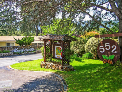 552 Bean Creek UNIT 31, Scotts Valley, CA 95066 - MLS#: 52141633