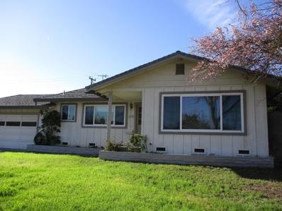 780 Gary Street, Gilroy, CA 95020 - MLS#: 52141637