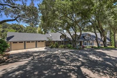 20385 Saratoga Los Gatos Road, Saratoga, CA 95070 - MLS#: 52141640
