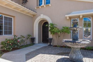 208 Madera Court, Monterey, CA 93940 - MLS#: 52141649