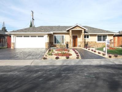 1772 Roll Street, Santa Clara, CA 95050 - MLS#: 52141666