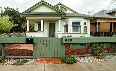 455 N San Pedro Street, San Jose, CA 95110 - MLS#: 52141668