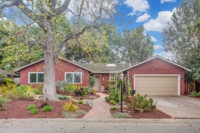 1720 Holt Avenue, Los Altos, CA 94024 - MLS#: 52141684