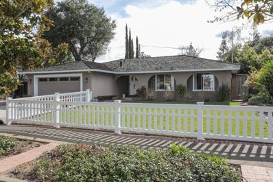 16978 Frank Avenue, Los Gatos, CA 95032 - MLS#: 52141687