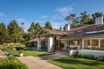1567 Griffin Road, Pebble Beach, CA 93953 - MLS#: 52141694