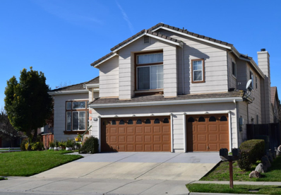 9307 Rodeo Drive, Gilroy, CA 95020 - MLS#: 52141703