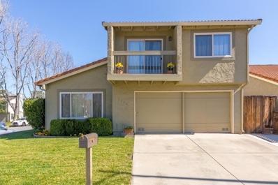 1102 Willowhaven Drive, San Jose, CA 95126 - MLS#: 52141734