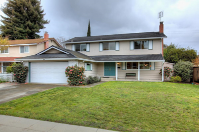 1075 Bentoak Lane, San Jose, CA 95129 - MLS#: 52141741