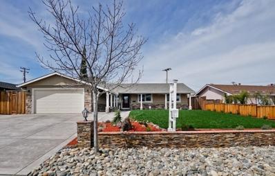 470 Kiely Boulevard, Santa Clara, CA 95051 - MLS#: 52141748