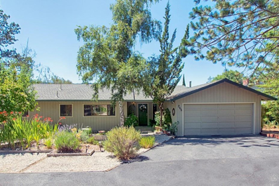 245 Eleana Drive, Ben Lomond, CA 95005 - MLS#: 52141770