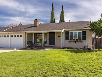 10438 Layton Way, San Jose, CA 95127 - MLS#: 52141774