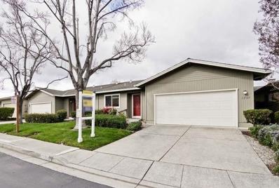 1269 E Fremont Terrace, Sunnyvale, CA 94087 - MLS#: 52141775