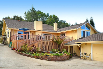 212 Sherman Drive, Scotts Valley, CA 95066 - MLS#: 52141777