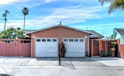 2444 Dobern Avenue, San Jose, CA 95116 - MLS#: 52141783