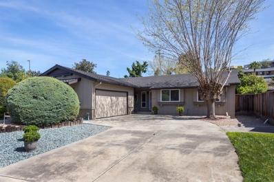 2452 Nightingale Drive, San Jose, CA 95125 - MLS#: 52141789