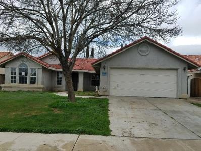 405 Park Warren Drive, Los Banos, CA 93635 - MLS#: 52141791