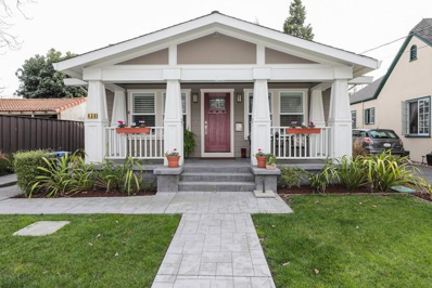 430 Snyder Avenue, San Jose, CA 95125 - MLS#: 52141793